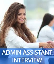 Interview Questions And Answers For Office Assistant Administrative Assistant Interview Questions Answers