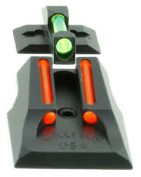 williams 47499 firesight fiber optic sights for ruger lc9 w fixed sights 42 29 pic