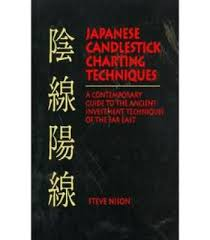 Japanese Candlestick Charting Techniques By Steve Nison Pdf