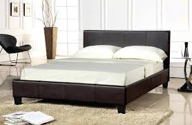 Queen Size Bed Box Springs Queen Size Box Spring On Metal Bed Frame ...