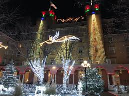 Christmas Light Installation Broomfield Co Coloradohotel Hashtag On Twitter