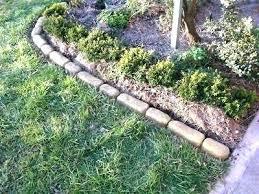brick garden edging. brick garden border edging ideas