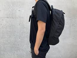 Bellroy <b>Classic Backpack</b> Plus - Alex Kwa