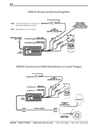 mallory distributor wiring diagram sc 1 st jeep forum new electronic mallory unilite distributor wiring diagram coachedby me throughout in electronic