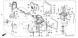 2002 honda 400ex carburetor diagram wiring schematic wiring honda 400ex exploded diagram wiring diagram expert 2002 honda 400ex carburetor diagram wiring schematic
