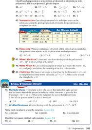 lesson 6 polynomials 593 compact midsize van 0 05s 5s 30 0 015s 1 5s 13 0 03