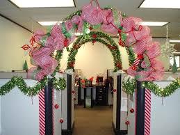 office holiday decorating ideas. Christmas Decoration Ideas For Office Decorating Winter Cubicles Holiday E
