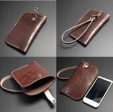 belt pouch smahocase smartphone smartphone case put the iphone iphone iphone5 leather cell phone case holders leather tochigi leather black made in japan