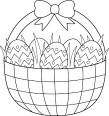 Free Printable Printable Easter Coloring Pages At Coloring Page