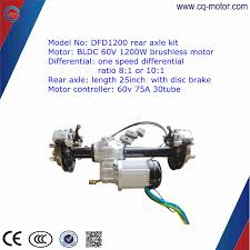 Electric car motor kit Rear Axle India Auto Rickshaw Motor For Passengerrear Axle Differential With Shift rickshaw 48v Pinterest India Auto Rickshaw Motor For Passengerrear Axle Differential With