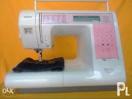 Brother Computer Sewing Machine Tendy 7000