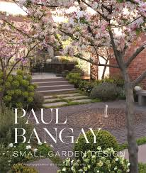 Small By Design Small Garden Design By Paul Bangay Penguin Books Australia