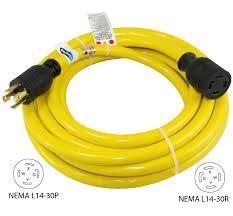 nema l14 30 plug wiring electrical l14 30 plug amp generator home wiring a nema l14 30 plug diagram