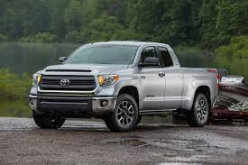 2017 Toyota Tundra Double Cab Pricing - For Sale | Edmunds