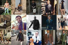The 53 most stylish men you don't yet follow on Instagram | Best ...
