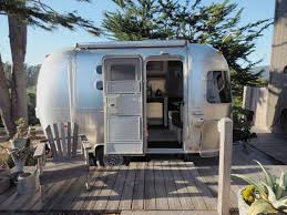 J Falling In Love With An Airstream Trailer