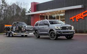 2019 Toyota Sequoia Redesign and Release Date - http://www ...