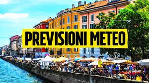 Previsioni meteo Milano weekend 22-23 agosto: sole e afa fino sabato, da  domenica temporali e vento