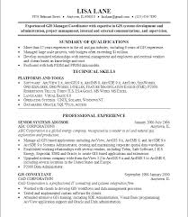 back to stellar resume samples resume career builder