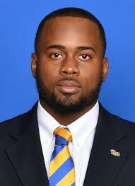 A.J. Davis - Football - Pitt Panthers #H2P