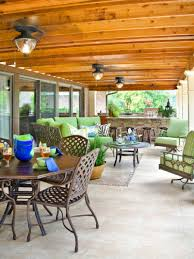 exterior porch ceiling lighting. lighting. admirable home porch furniture design featuring strong wooden ceiling beam in brown tone combine exterior lighting