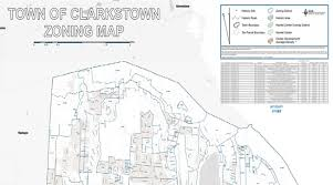 Town Of Huntington Zoning Chart Planning Town Of Clarkstown