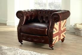 union jack furniture. Union Jack Furniture Orig Chesterfield Hi Home Vintage Canada S
