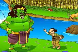 Berikut ini adalah lima rekomendasi cerita pendek untuk anak. Contoh Cerita Rakyat Nusantara Singkat Dan Menarik 2021