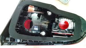 Mk6 Gti Rear Fog Light Vwvortex Com Rear Fog Light Retrofit