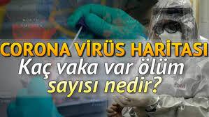Toplamda 54 milyon 139 bin 309 test yapıldı. Turkiye Ve Dunyada Koronavirus Vaka Ve Olum Sayisinda Son Durum 31 Mayis Korona Virus Coronavirus Tablosu Son Dakika Haber