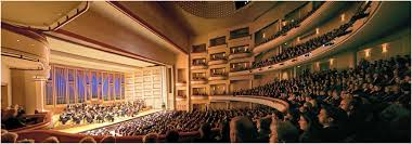 The Belk Theater