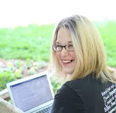 The Write Editing: Meet Alycia