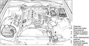 Bmw M42 Engine Diagram BMW E21 Engine