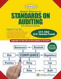 Ipcc Audit Charts Buy Padhukas Students Referencer On Standards On Auditing