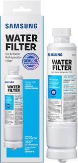 samsung refrigerator filter change. Samsung Water Filter For Select Refrigerators White HAF-CIN - Best Buy Refrigerator Change