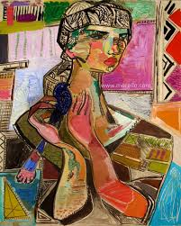 art investment invest in contemporary art spanish painting paintings of modern and contemporary art cur art investment artists painters