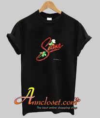 Here is the logo version yes i know that this sunday will be 18 years since her tragic death so here is another selena themed. Selena Logo Rose T Shirt Anncloset Com