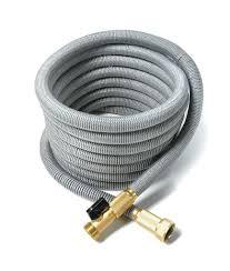 garden hose thread size garden hose reel inner connector thread size adapter