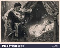 Put Out The Light And Then Put Out The Light A Scene From Shakespeares Tragedy Othello In Which