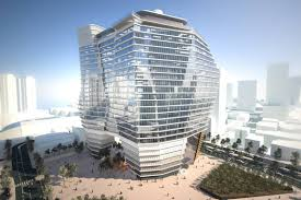 cool real architecture buildings. Delighful Architecture The New Project Will Comprise 2 Buildings One 23 Storeys High And The  Other 63  And Cool Real Architecture Buildings
