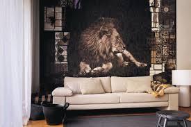king wallpaper from elitis african inspired furniture