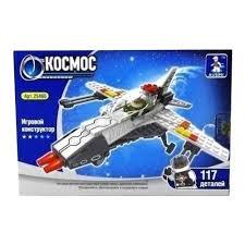 <b>Конструктор Ausini Космос</b> 25466 — купить по выгодной цене на ...