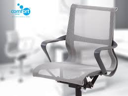 comfort office chair. Azura Office Chair Comfort E