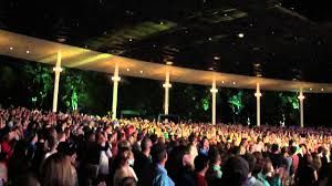 Ravinia Concert Tickets And Seating View Vivid Seats