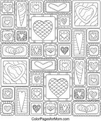 Small Picture Top 25 best Printable hearts ideas on Pinterest Valentine