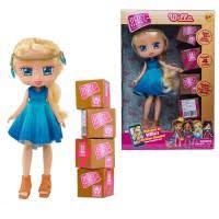 <b>Кукла Boxy</b> Girls Willa <b>1toy</b> купить по цене 919 рублей в интернет ...