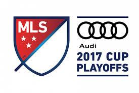 Playoffs da MLS de 2017