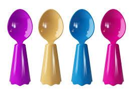 Marvelous Finger Spoon/finger Pick
