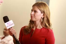 Michelle Fields, Ben Shapiro Resign from Breitbart News