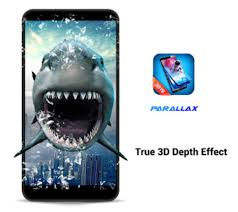 3d parallax live wallpaper is the newest app in phone personalization with free hd wallpapers, 4k backgrounds, 3d themes and live incredible parallax 3d effects using gyroscope and accelerometer or compass! 3d Parallax Live Wallpaper Hd Animated Background Apk For Android Download